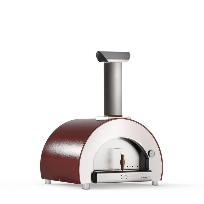 Pizzaoven (Zonder Onderstel) 5-Minuti