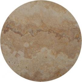 Stenen barbecue Brown Brick - Limestone