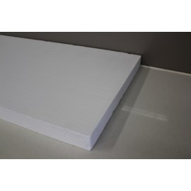 Calcium silicaat plaat 1000x500x25mm