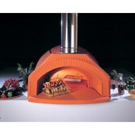 Pizzaoven Personal 136