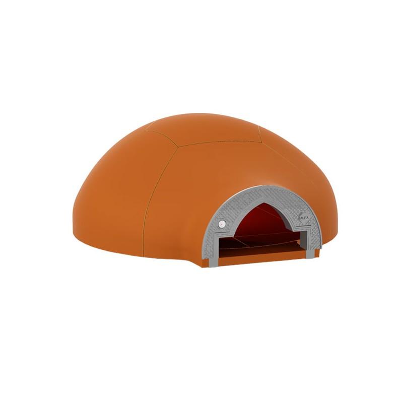 Pizzaoven Special Pizzeria 120 (hout en gasgestookt)