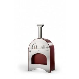 Pizzaoven Pizza e Brace (gasgestookt)