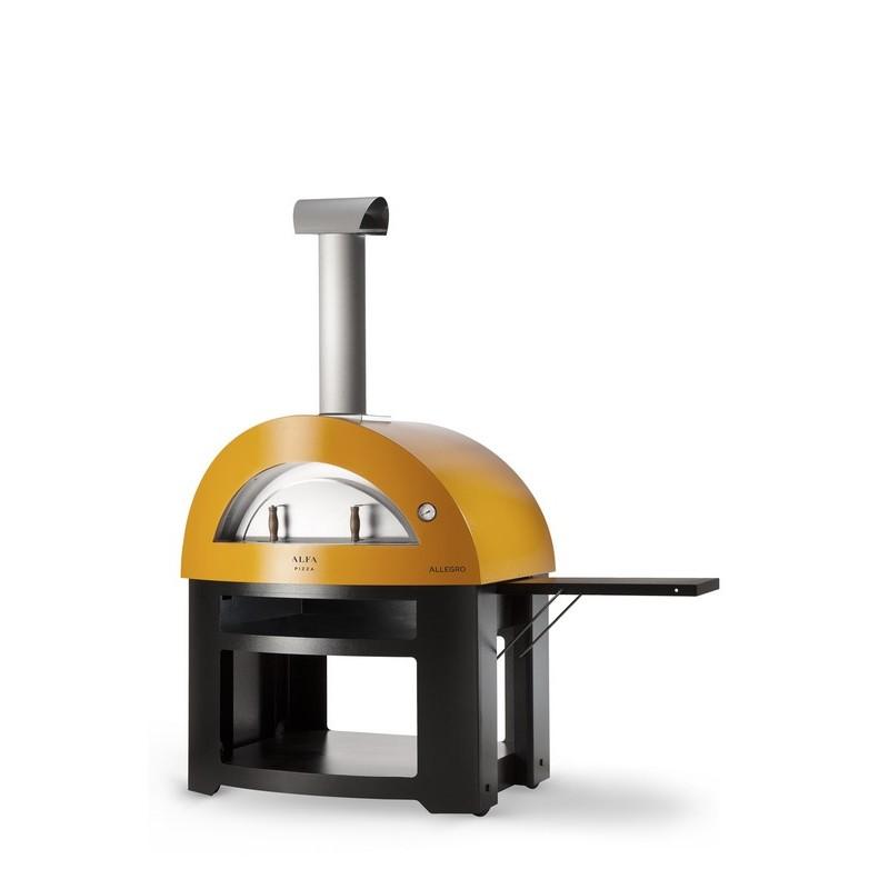 Pizzaoven Allegro