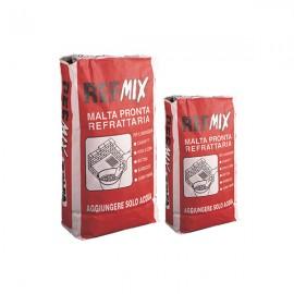 Refmix vuurvaste mortel (10 kg)