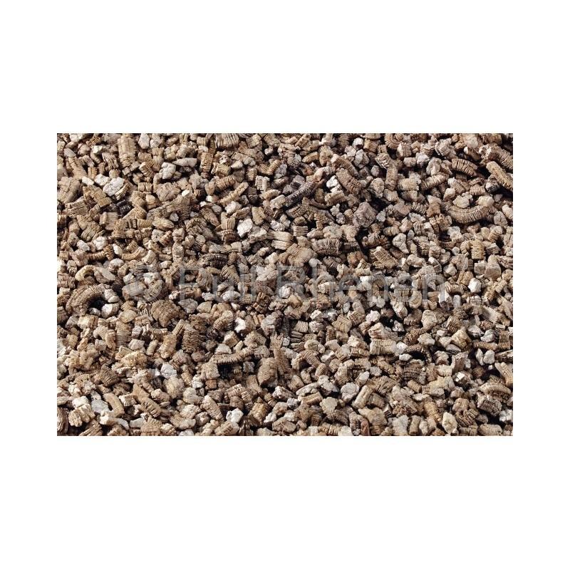 Vermiculiet korrelisolatie