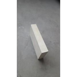 Vuurvaste chamotte steen 220x110x40mm