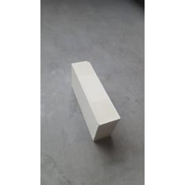 Vuurvaste chamotte steen 220x110x50mm