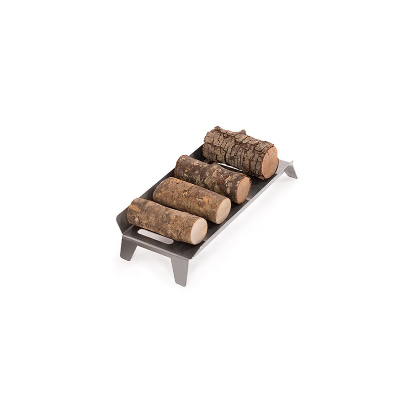 Wood holder Alfa Living 54 cm