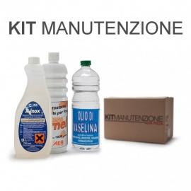 Kit Manutenzione