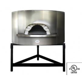 Professionele oven UNIVERSAL Ø110 (houtgestookt)