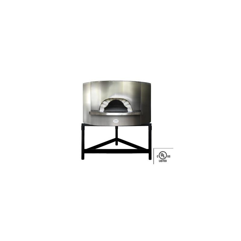 Professionele oven UNIVERSAL Ø130 (houtgestookt)