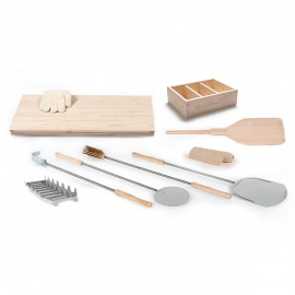 Kit Pizza e Pane 125