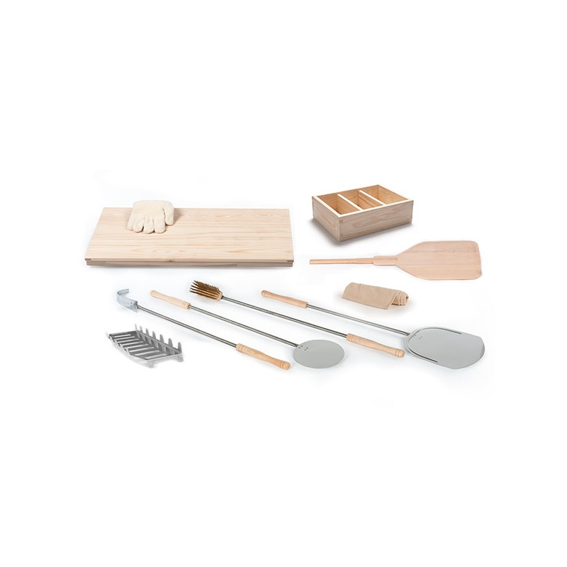 Kit Pizza e Pane 175