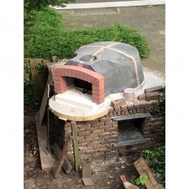 Pizzaoven Amalfi