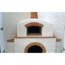 Pizzaoven Vesuvio