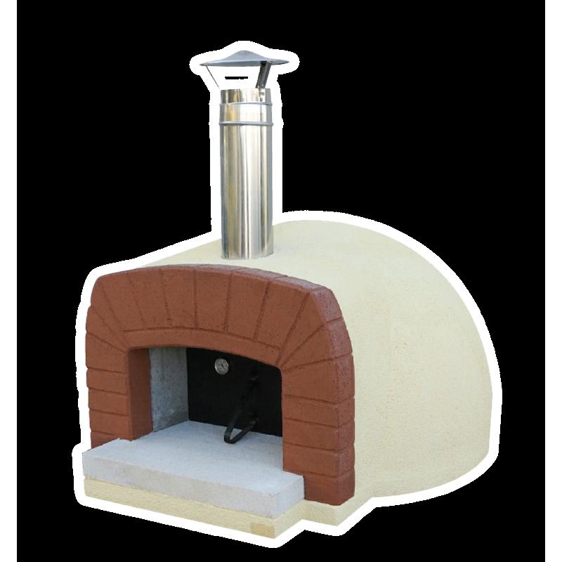 Pizzaoven Etna